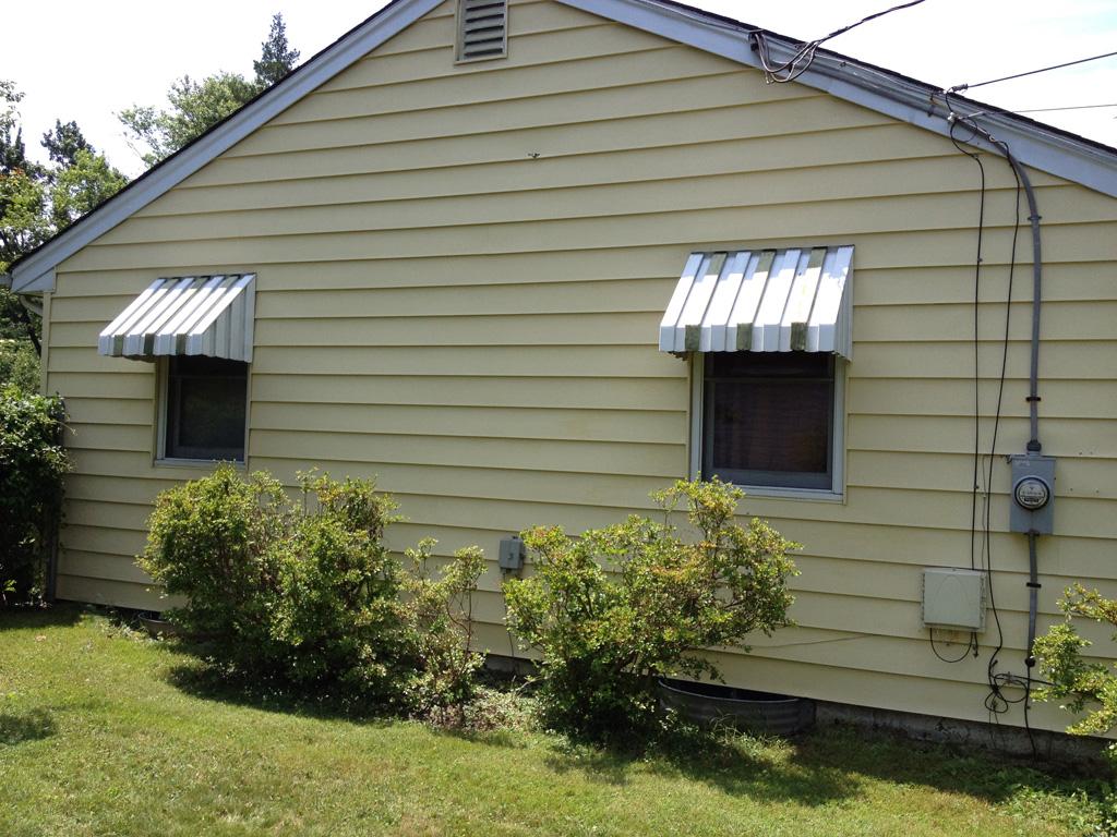 House Powerwashing Service In New Jersey Homes Decks